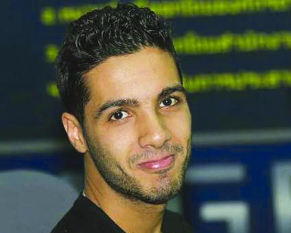 حمزة بن دلاج  الهاكر الجزائري