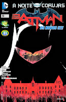 Os Novos 52! Batman #9
