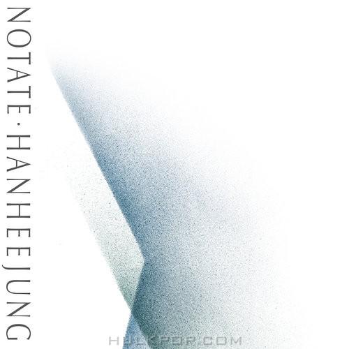 Han Hee Jung – NOTATE (FLAC + ITUNES MATCH AAC M4A)
