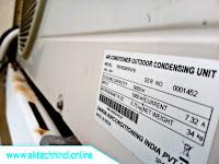 Split Ac Gas Charging
