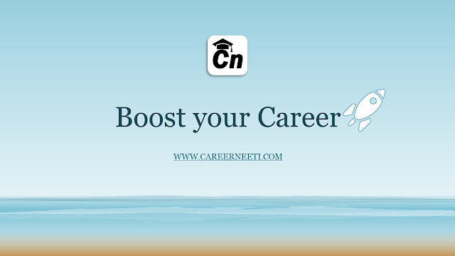 Image for Boost you career