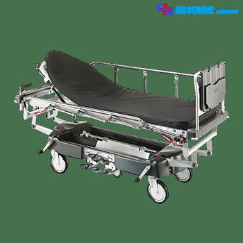 Ranjang Transfer Multifungsi (Trolley Range)