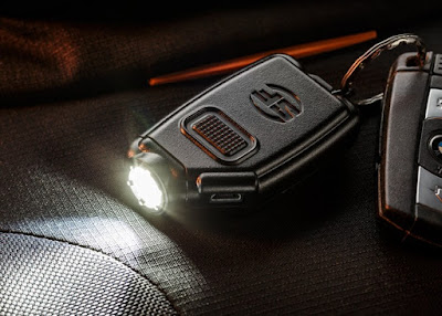 SureFire Compact Pocket Light