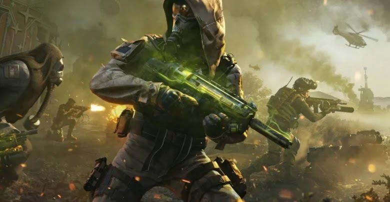 What are the advantages of green Perks in Call of Duty: Mobile