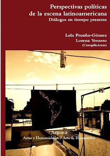 Perspectivas políticas de la escena latinoamericana. Diálogos en tiempo presente