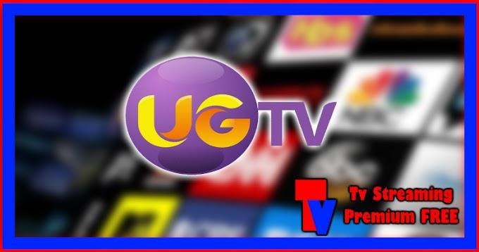 Live Streaming TV - UGTV