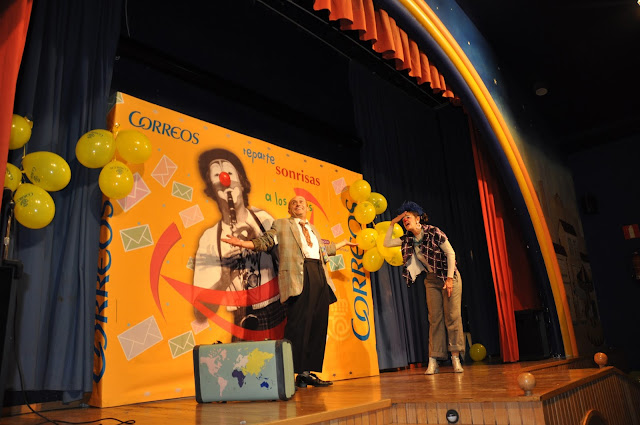 Pepe Viyuela clown, payaso , payasa, teatro , payasos sin fronteras,  clown