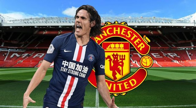 Deadline day deal: What Ole Gunnar Solskjaer and Cavani said about last minute switch to Manchester United