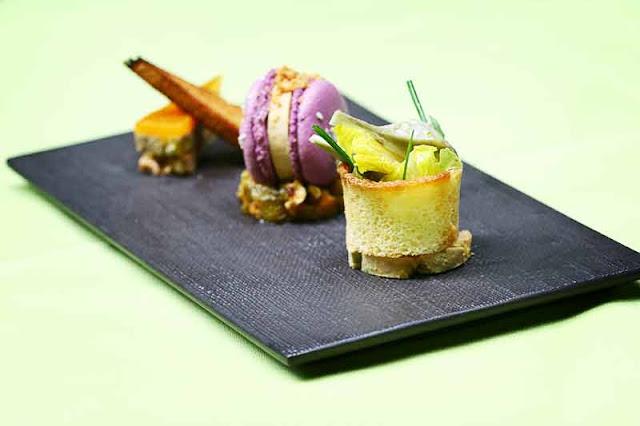 Photos culinaire saint-étienne