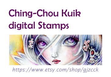 Ching-Chou Kuik Original Art