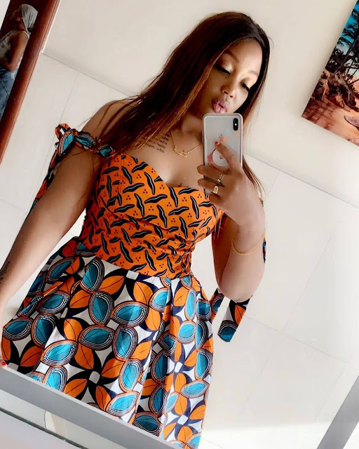 Top African Fashion 2019: Ankara Styles
