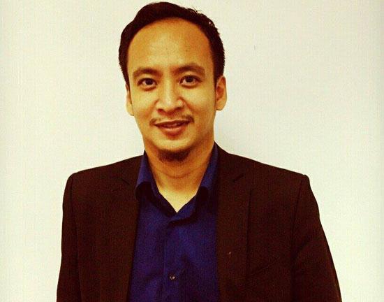 Tuan Ibrahim Rasol - Perunding Kewangan Berjaya