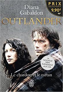 Outlander, Tome 1 : Le Chardon Et Le Tartan PDF
