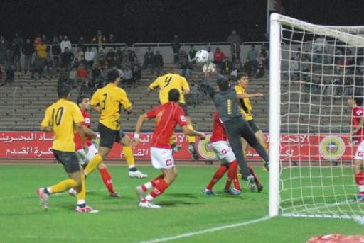 مشاهدة مباراة المحرق والأهلي بث مباشر اليوم 14-08-2020 بالدوري البحريني