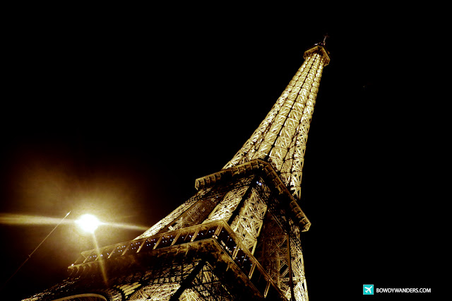 Paris at Night: For Free or For A Fee – 6 Things to Do Straightaway