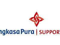 PT Angkasa Pura Support - Penerimaan Untuk SMA/SMK, S1 February 2020