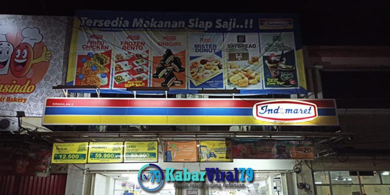 Produk Makanan Cepat Saji Ayam Chicken Indomaret Kragilan 2 Bau Busuk Kabarviral79 Com