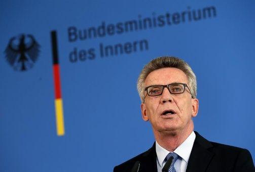Piden colocar tobillera electrónica a manifestantes en Alemania