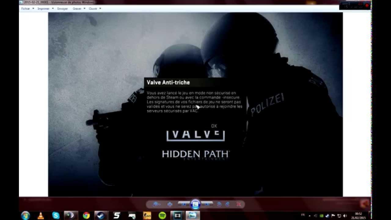 Valve anti cheat reddit gone