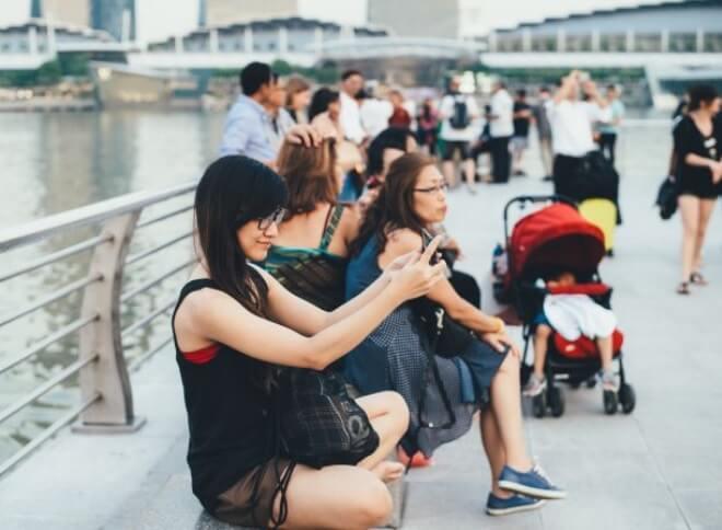Selfie Tabiat Pelancong Paling Menjengkelkan