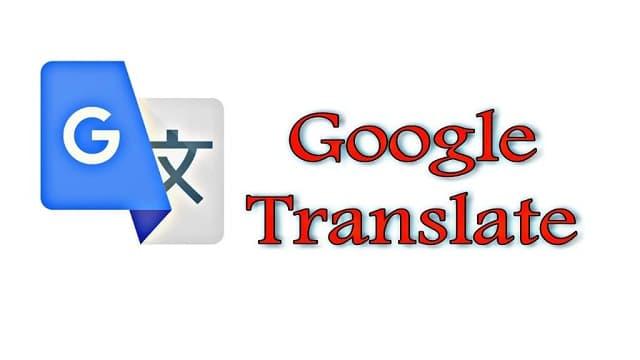 google translate-google tr