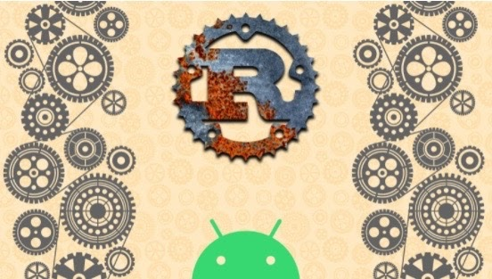 Integrating Rust Into the Android Open Source Project