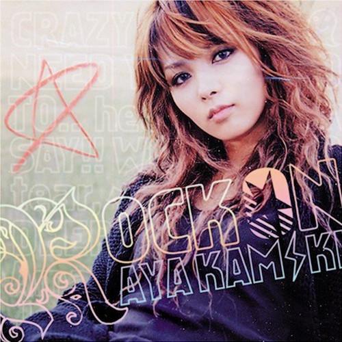 Aya Kamiki - ROCK ON [FLAC   MP3 320 / CD]