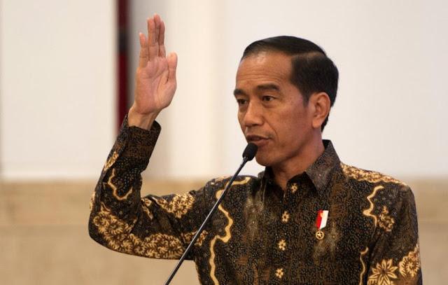 Jokowi Yakin Indonesia Bisa Jadi Pemimpin Negara Muslim