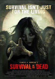 Survival of the Dead - L'isola dei sopravvissuti