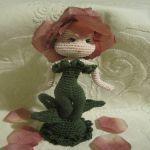 http://kyklyandiya.blogspot.com.es/2016/07/the-doll-roses.html