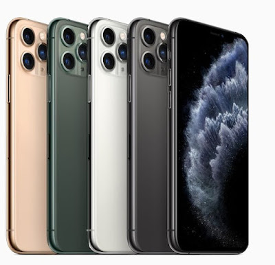 Apple iPhone 11, iPhone 11 Pro, and iPhone 11 Pro Max pre-booking live