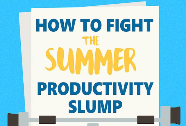 tips to fight summer productivity slump wrike free agile project management tools