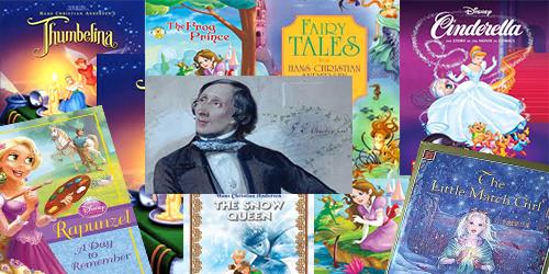 Fairy Tales Quiz - Online Quiz Contest