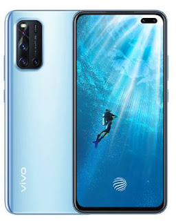 Vivo V19 Launched in India: Price, Specifications, Features and more | in Telugu