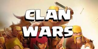 Strategi dan Cara Menyerang pada Saat Clan Wars