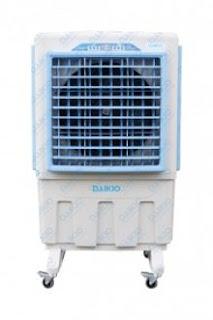 Cửa hàng phân phối và bán quạt điều hòa Daikio DKA-06000A chính hãng giá rẻ ở quận Long Biên