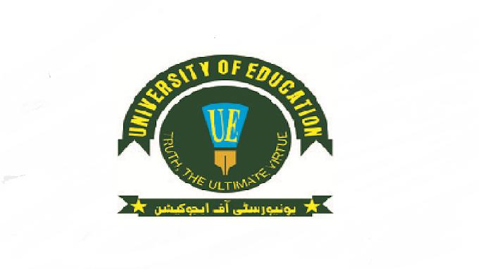 University Of Education Jobs 2021 in Pakistan - UE Jobs 2021 - Latest Govt Jobs 2021 - Online Apply :- web.ue.edu.pk/jobs