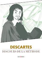 René Descartes, Discours de la méthode, Soleil Manga, Variety Art Works, Critique Manga, Manga,