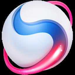 برنامج Baidu Spark Browser مبني على نفس النواة الخاصة بالمتصفح جوجل كروم ، لكنه يتوفر على ميزات أخرى غير متوفرة على جوجل كروم