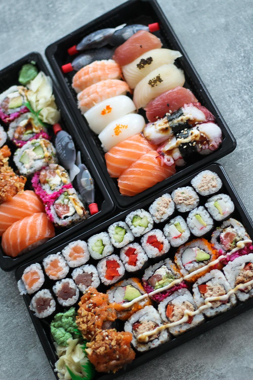 Sushi Miko