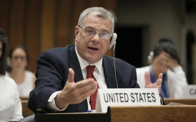 Michael Kozak, secretario asistente de la Oficina de Asuntos del Hemisferio Occidental del Departamento de Estado / AGENCIAS