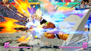 Dragon Ball FighterZ presenta a la Androide 21 en su nuevo tráiler de historia.