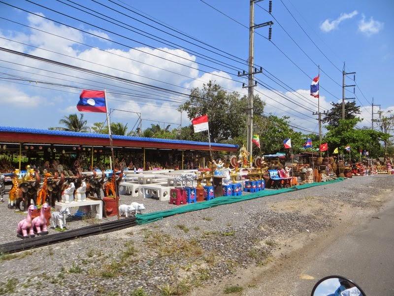 Рынок домашнего инвентаря Таиланд