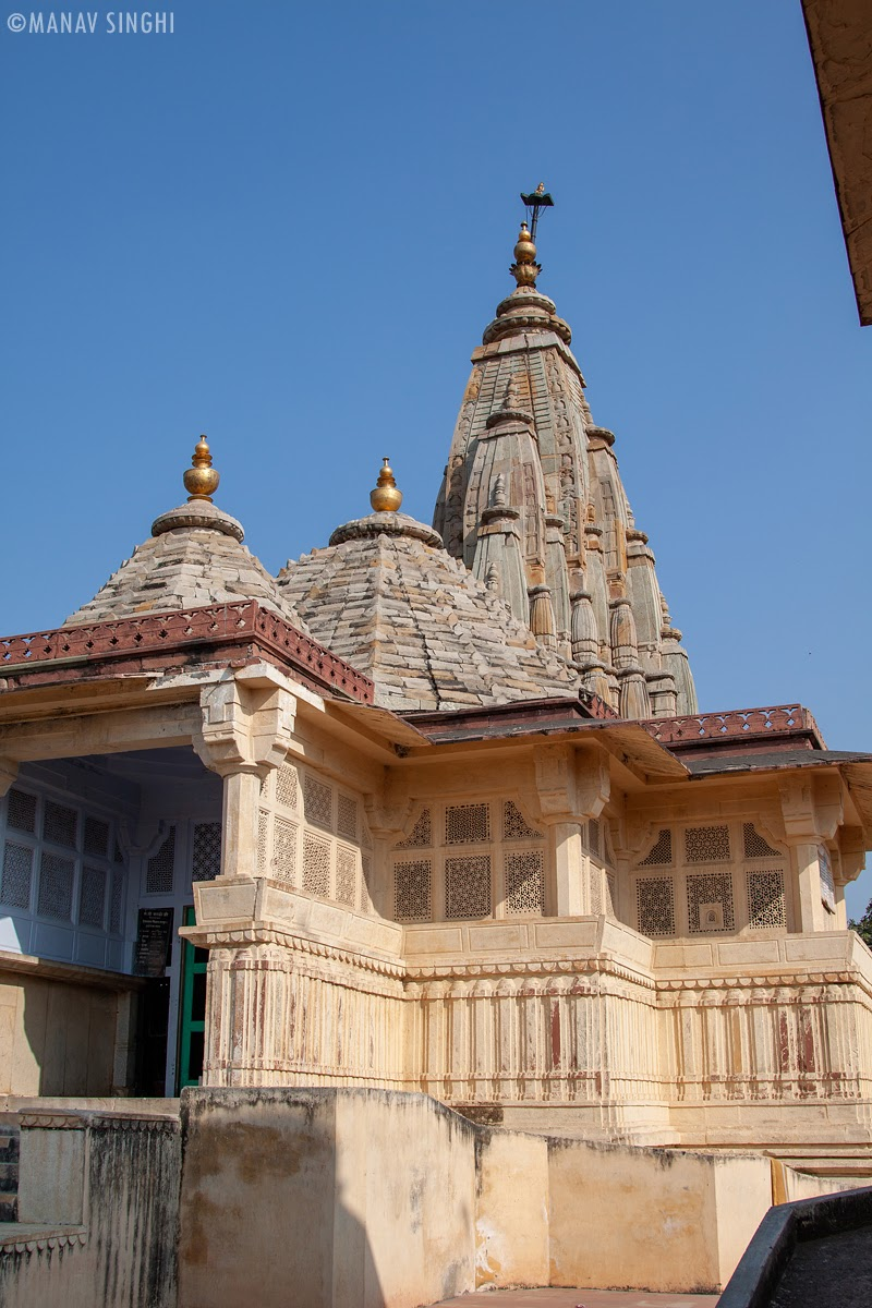 Kalki Ji Temple