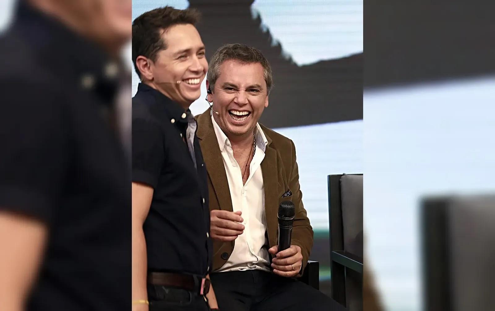 José Miguel Viñuela y la salida de Karol Lucero