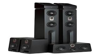 Aperion Audio Novus 502