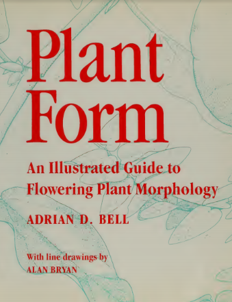 Plant Form Botany : for All Competitive Exam PDF