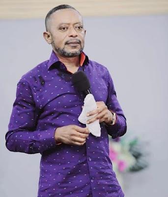 Reverend Isaac Owusu Bempah Granted Ghc 200,000 Bail [Read Full Details]