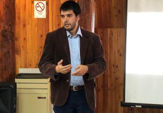 Alfredo Sepúlveda Fuentes