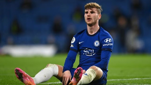 This Is The Unluckiest Season Ever, And I'm Still In The Champions League Final! - Timo Werner